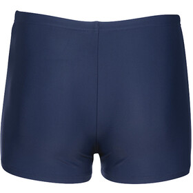 arena Ren Shorts Jungen navy/shark/fluo red